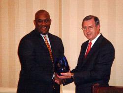 2010 Awards Reception