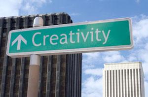 Creativity Ahead